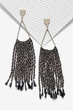Lena Bernard Jackie Earrings - Accessories | Earrings