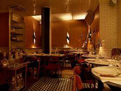 Whistles Neighbourhood Paris: The Beef Club