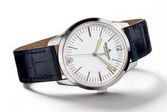 Time is money: 5 classic gentlemen's watches to invest in | LifestyleAsia