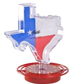 Turbine Industries located in Wichita Falls, Texas is the leading Manufacturer and Distributor of Lawn & Garden Products - Hummingbird Feeders