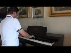 EMERSON LAKE & PALMER THE THREE FATES - Clotho - YouTube