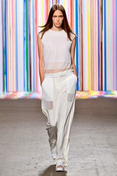 Spring 2015 RTW - ICB COLLECTION