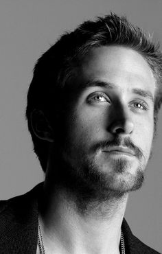 Ryan Gosling by Inez van Lamsweerde and Vinoodh Matadin.