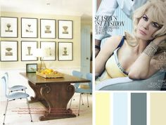 delight by design: setting a mood {with Nicole Kidman}
