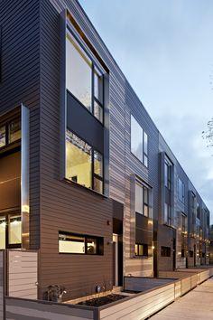 Gallery - Flexhouse / Interface Studio Architects + Sullivan Goulette & Wilson - 1