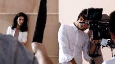Hilary Rhoda & Jon Kortajarena in SARAR Spring /Summer 2014 BTS Shoot Summer 2014, Spring Summer, Hilary Rhoda, Jon Kortajarena, Bts, Future, Paths, Future Tense