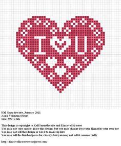 Assisi Valentine Heart