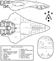 The Surely schematic by spcecadet.deviantart.com on @DeviantArt