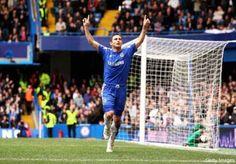 Chelsea — English Premier League