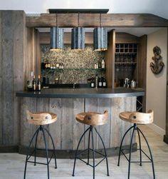 50 Man Cave Bar Ideas To Slake Your Thirst – Manly Home Bars Beste Custom Home Bar im Keller Mann Höhle Related posts: Basement bar ideas! Home Wet Bar, Diy Home Bar, Home Bar Decor, In Home Bar Ideas, Bar Designs For Home, Man Cave Bar Designs, Wet Bar Designs, House Ideas, Bar Sala