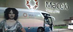 Férias e animação no Maceió Shopping – Tudo Que Há!