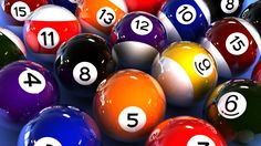 How to Choose Billiards Balls | Game Tables and MoreGame Tables and More