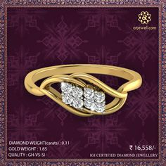 Design Of The Day.... ATJewel Presents a Beautiful Cocktail Diamond Ring at Best Prize,Just For You.Shop Now #ATJewel #Diamonds #Gold #CocktailCollection #LoveSeasonSpecial http://bit.ly/2jXlc9r