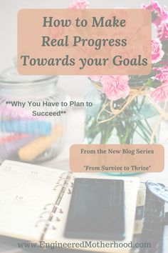 How to Plan your Days to Achieve your Goals | Why you have to Plan to Succeed