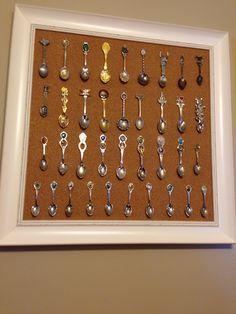 Spoon Display