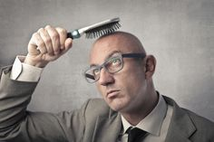 Hair Loss and Balding: Causes, Symptoms & Treatments