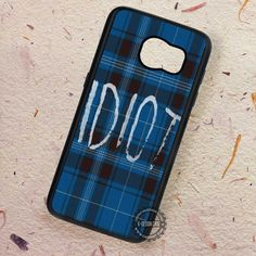 Blue Plaid Idiot Michael Clifford- Samsung Galaxy S7 S6 S5 Note 7 Cases & Covers #music #5sos #5secondsofsummers #phonecase #phonecove #SamsungGalaxyCase #SamsungGalaxyCover #SamsungGalaxyS4Case #SamsungGalaxyS5Case #SamsungGalaxyS6Case #SamsungGalaxyS6Edge #SamsungGalaxyS6EdgePlus #SamsungGalaxyNoteCase #SamsungGalaxyNote3 #SamsungGalaxyNote4 #SamsungGalaxyNote5 #SamsungGalaxyNote7 #SamsungGalaxyS7Case #SamsungGalaxyS7Edge #SamsungGalaxyS7EdgePlus