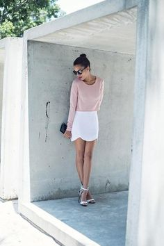 Minimalist Fashion Style | Minimalist Fashion Outfits to Copy | StyleCaster