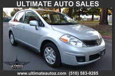 2011 Nissan Versa $6995 http://ultimateauto.v12soft.com/inventory/view/9901888