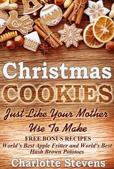 Cookies for Santa Claus Recipe | Kid Friendly Cooking