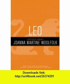 Leo (Sun Sign Series) (9781589795570) Joanna Martine Woolfolk , ISBN-10: 1589795571  , ISBN-13: 978-1589795570 ,  , tutorials , pdf , ebook , torrent , downloads , rapidshare , filesonic , hotfile , megaupload , fileserve