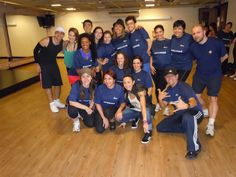 A galera animou a aula de Street on Saturday na unidade Santana. Confira as fotos!