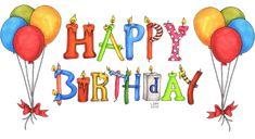 Enjoy the day #happybirthday