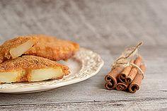 Recept na dlhé zimné večery:) http://www.medex.sk/jablko-v-pernikovej-bundicke/