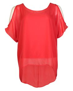 New Arrival Plus Size Fashions! 1X,2X,3X $12 Chifon Hi-Lo Tunic from www.JasmineUSAClothing.Com  Click Here:  https://www.jasmineusaclothing.com/osc/advanced_search_result.php?keywords=5898=0=0