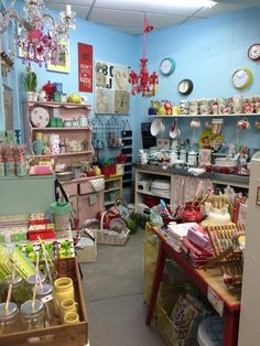 The Fab Shop!