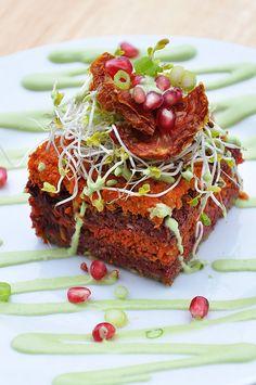Organic New Gourmet Dessert