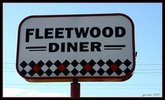 Fleetwood Diner - Lansing, Michigan by the Gallopping Geezer, via Flickr