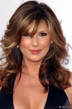 Resultado de imagen de Over 40 Hairstyles with Bangs