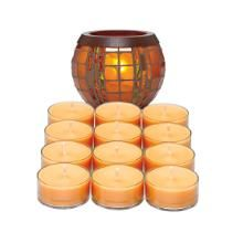 Harvest Lights Tealight Holder