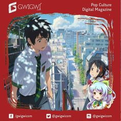 FILM YOUR NAME. KARYA MAKOTO SHINKAI PUNCAKI BOX OFFICE JEPANG SELAMA 3 MINGGU DAN TELAH MENDAPATKAN 62 MILYAR YEN  Mengutip situs film Jepang Kōgyō Tsūshinsha film anime Makoto Shinkai your name. (Kimi no Na wa.) telah mendapatkan 62 milyar yen dan telah menjual 481 juta tiket dalam 17 hari penayangan bioskop. Film ini memuncaki box office Jepang untuk akhir pekan lalu dan telah 3 kali mempertahankan peringkat ini. Pendapatan ini juga telah melewati perkiraan revenue TOHO yaitu 6 milyar yen…