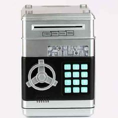 2016 gift atm #money bank cash safe code box coin note #counter for kids #childre,  View more on the LINK: 	http://www.zeppy.io/product/gb/2/232040567280/