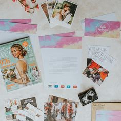 Wedding Photography Welcome Package — Luke Holroyd Photography