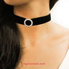 Order Here --> http://www.mgwardobe.com/Product/BajuAksesoris/Aksesoris-Wanita_2545b_338/Kalung/Choker-round-shape-necklace-02429Er.html  #Kalung Fashion Choker Round Shape Necklace RBD6DB  Kode : RBD6DB Harga : 17000 IDR Berat : 7 g Bahan : velvet  InstaGram : @mgaksesoris Order Dari Web Dapat Discount 10% Hub Customer Service 09:00  --  21:00 Senin s/d Sabtu  Barang Dikirim Dari #Jakarta Via jne   #MGWardobe