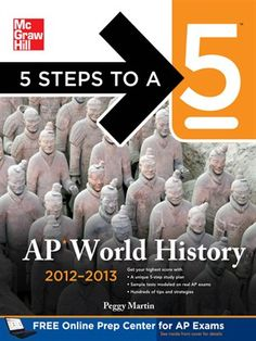 64 best study guides aides images on pinterest study guides for 5 steps to a 5 in ap world history 2012 2013 edition by fandeluxe Choice Image