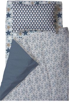 NEW  Star search collection  2 pc set  Duvet cover and by Lublini, $235.00