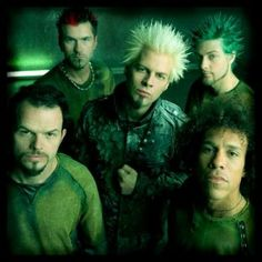 Powerman 5000 is a heavy metal band that was formed in 1991 by the younger brother of Rob Zombie, known as Spider One.