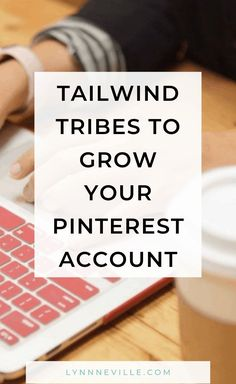 If you want to expand your reach on Pinterest, you'll want to join Tailwind Tribes. Tribes not only help you find great content quickly, but they allow you to reach desirable audiences to grow your Pinterest presence. via @LynnNevilleCM Pinterest Home Page, Pinterest Account, Social Media Channels, Social Media Tips, Bookmark This Page, Work From Home Moms, Business Entrepreneur, Pinterest Marketing, How To Know