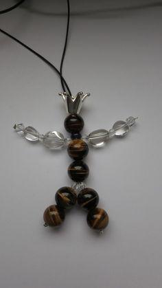 Kleiner König Drop Earrings, Pearls, Jewelry, Chain, Bracelet, Schmuck, Jewlery, Bijoux, Beads