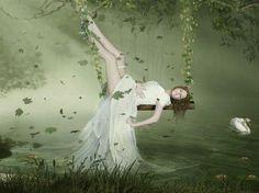 The Ivy Swing
