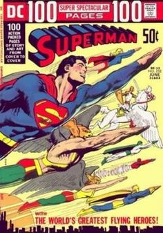 DC 100 Page Super Spectacular 13