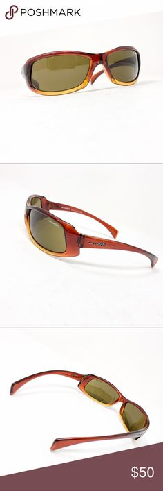39854c6c5331 Arnette Sunglasses Excellent worn condition - original microfiber pouch  included. Made in Italy Arnette Accessories