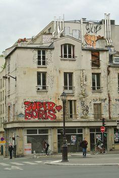 Super Boris !