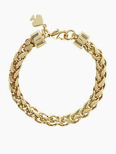 bangle bracelets, designer bracelets - kate spade new york