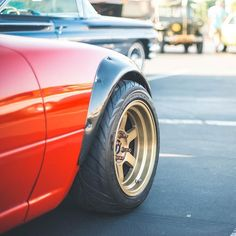 🔴 / Photo by: Mazda Miata, Mk1, Look Cool, Cool Cars, Wheels, Cook, Cool Stuff, Vehicles, Collection