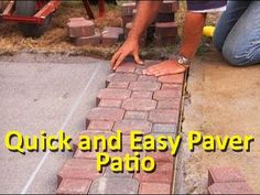 Amazing E84e6269506e0b9d5e7fb62185417715  How To Lay Pavers Driveway Pavers
